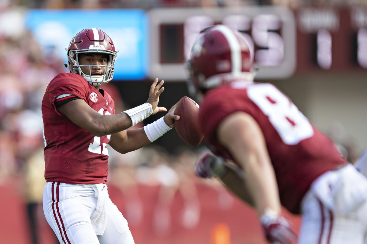 Post Game Thoughts Alabama 45 Texas A M 23 Good Bull Hunting