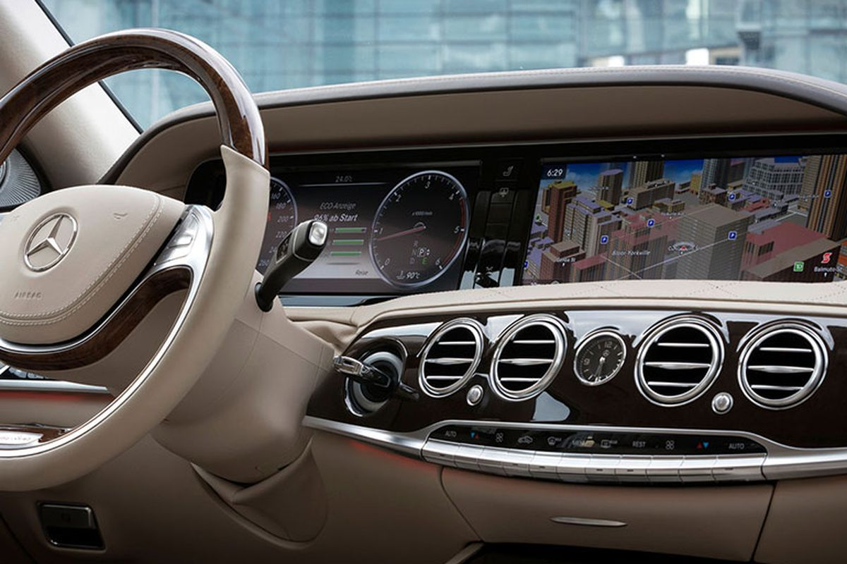 Samsung Is Buying Harman In An 8 Billion Bet On Connected Cars