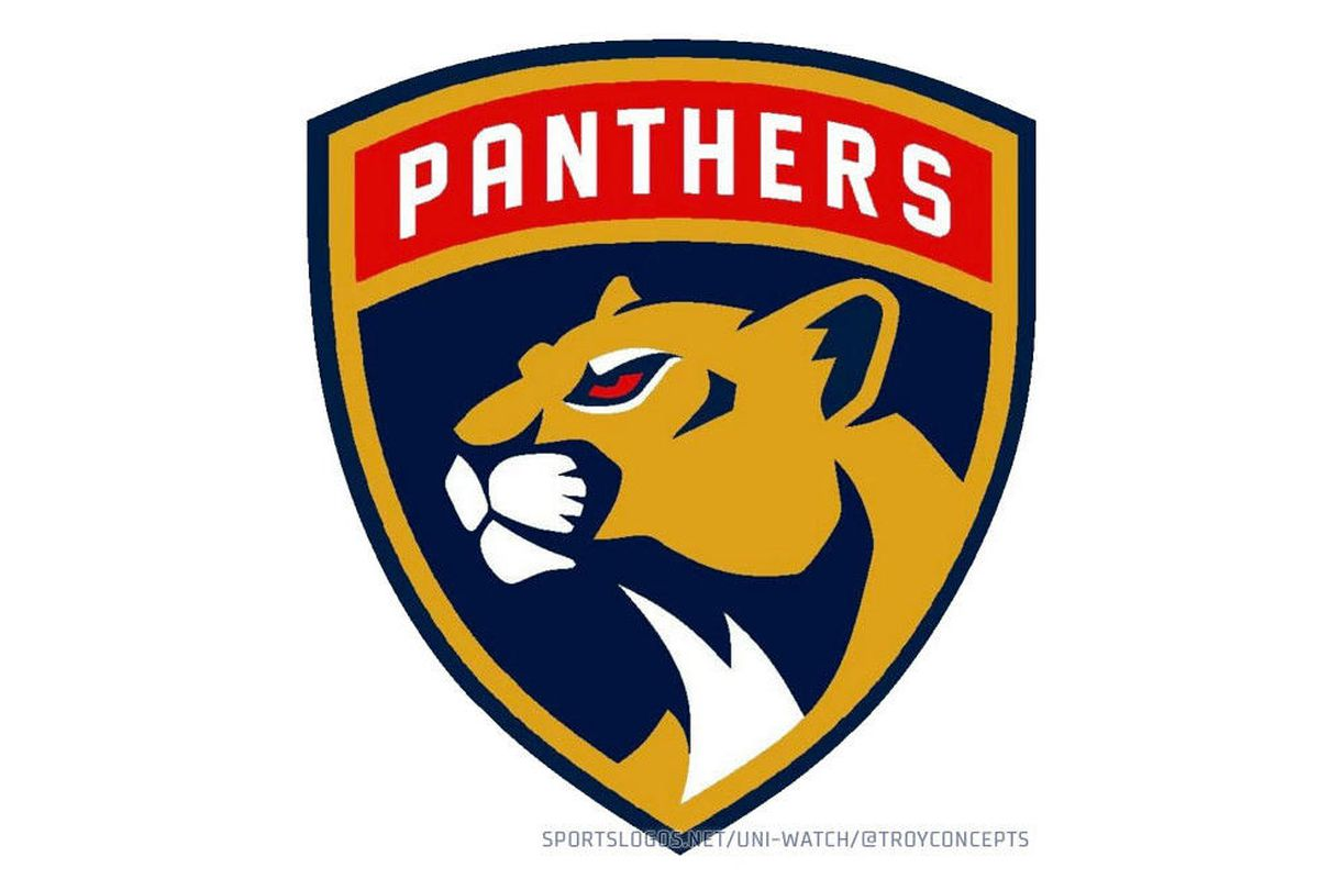 Is This The New Florida Panthers Logo Update Sneak Peek Of Uni