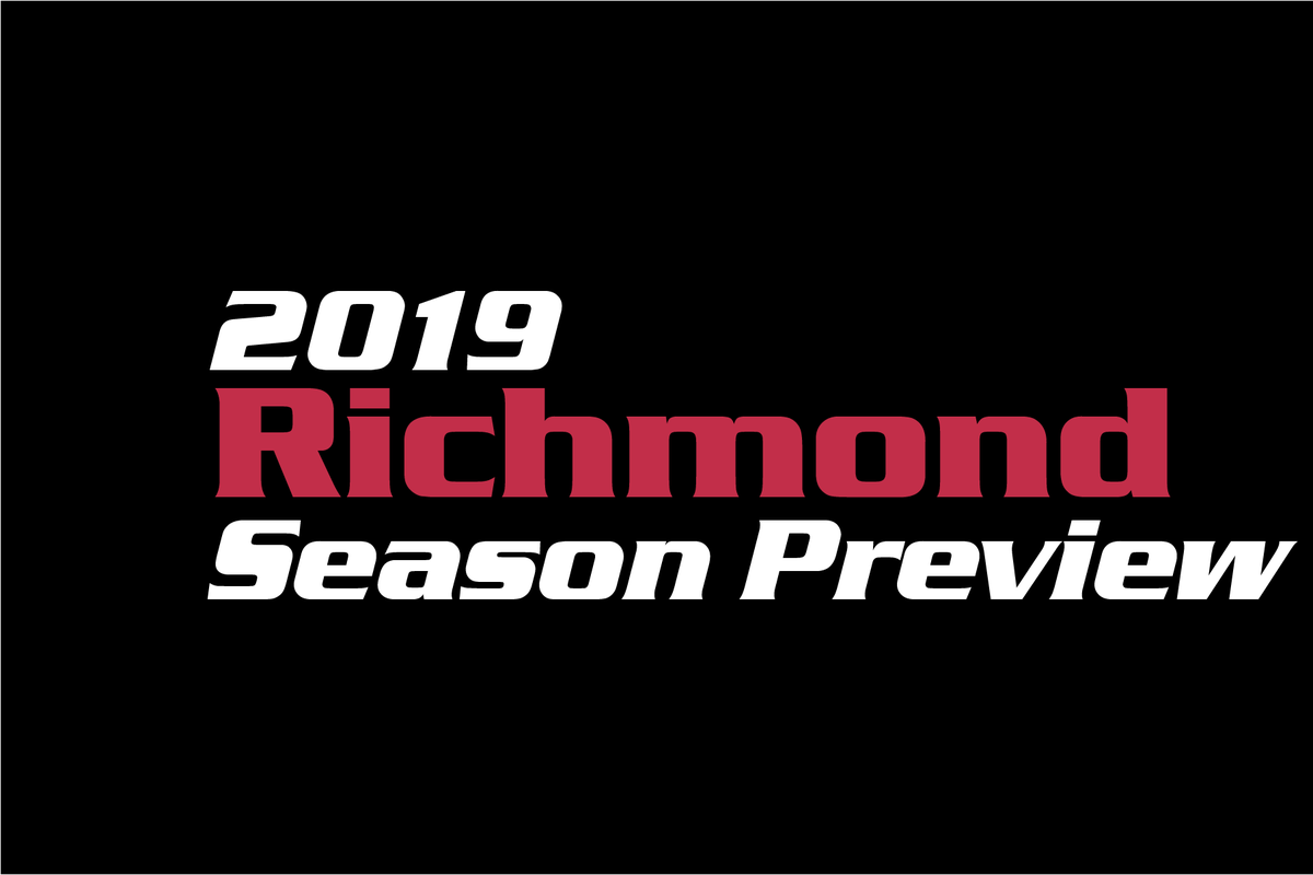 Flying Squirrels Schedule 2019 Chris Shaw is here: Richmond Flying Squirrels 2019 Season Preview