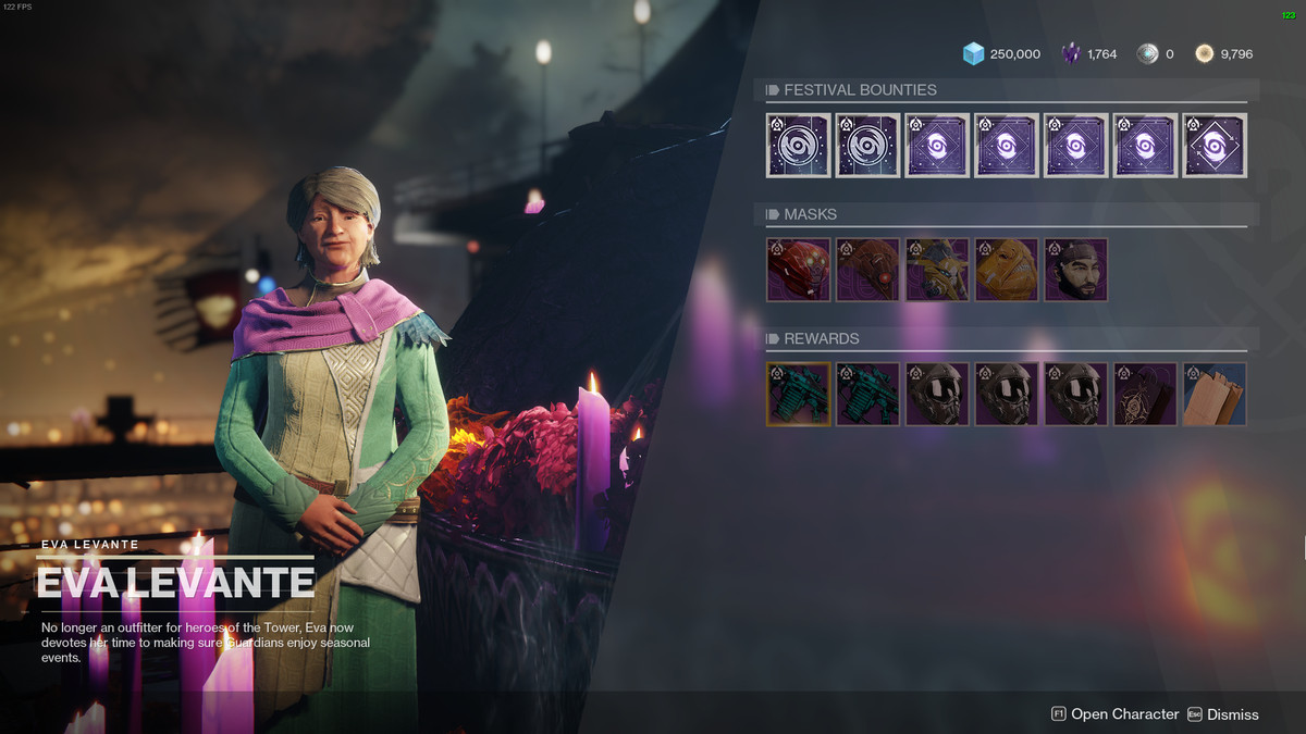 Destiny 2 Festival Of The Lost 2020.Destiny 2 Guide Tips For Festival Of The Lost And Haunted