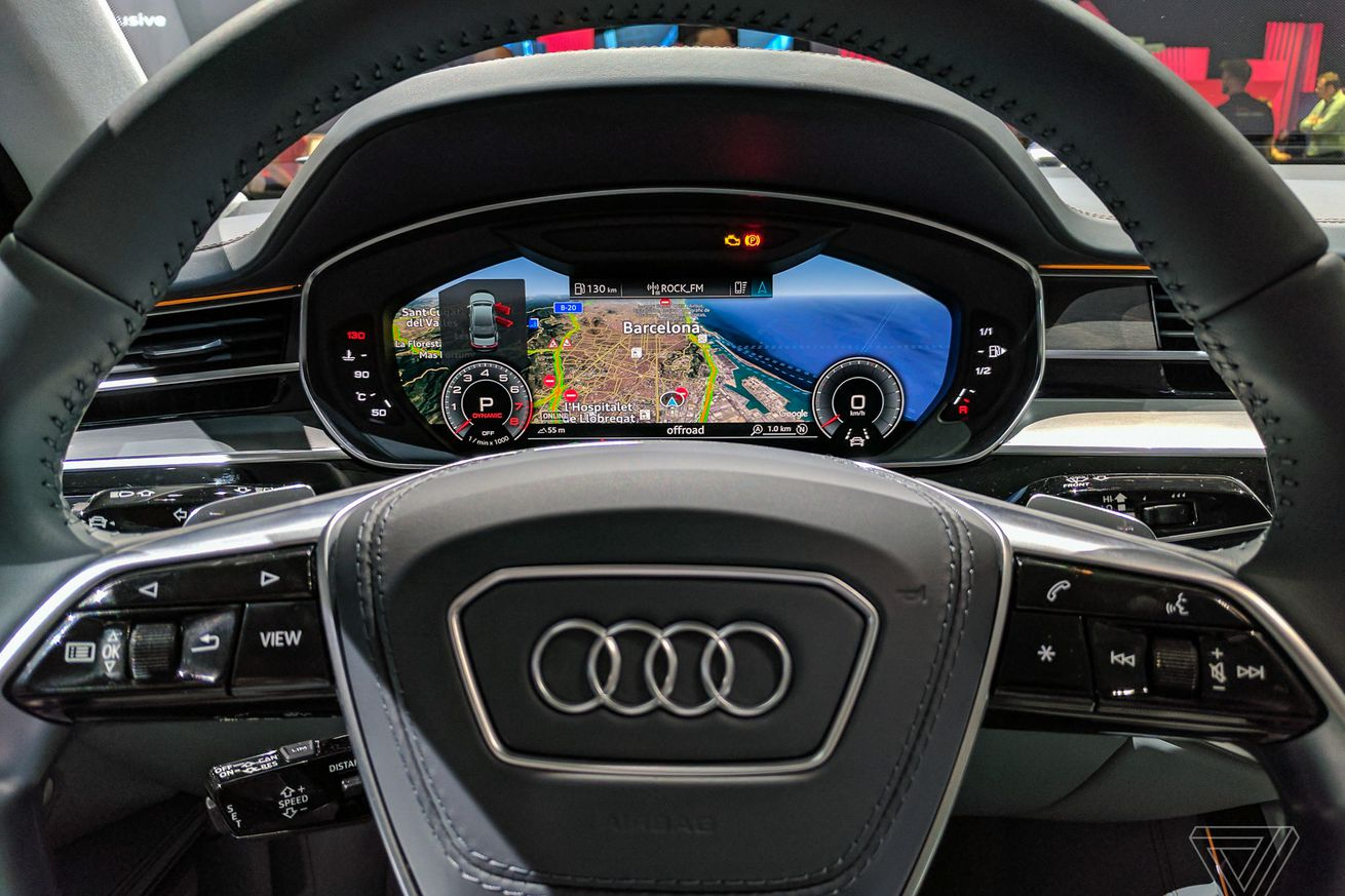 audi s new subscription service lets you swap vehicles twice a month