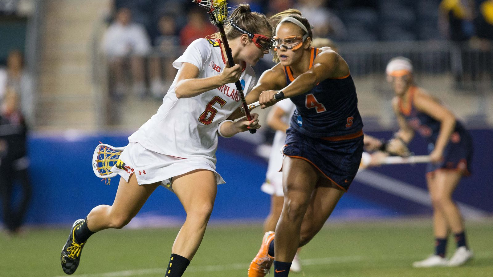 syracuse womens lacrosse head coaches preview their