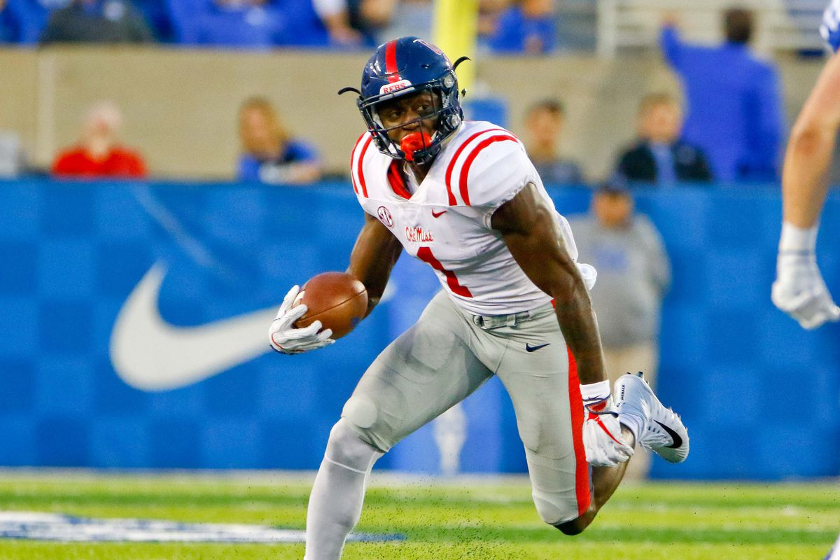 NCAA issues punishment on Ole Miss