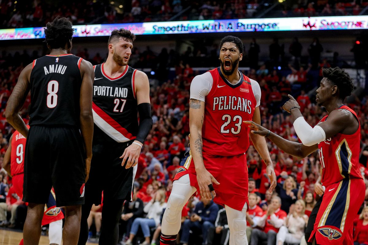 2ea7fcdca68 Many have waited years for Anthony Davis to leave New Orleans — I m ...