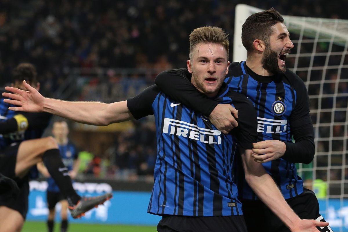 Inter Milan: Espanyol Scouting Report for Nerazzurri ...  |Inter Milan