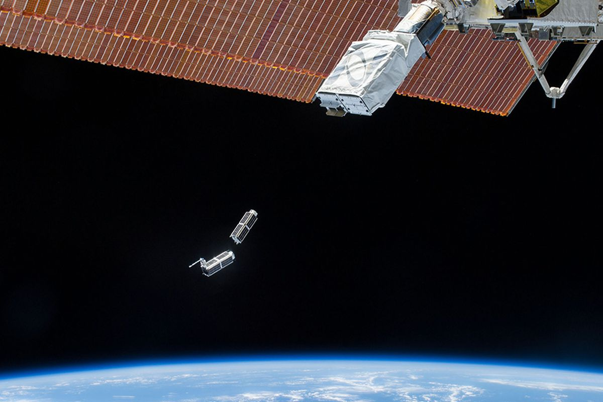 Planet Labs Gets $95 Million More to Photograph the Whole World Every Day