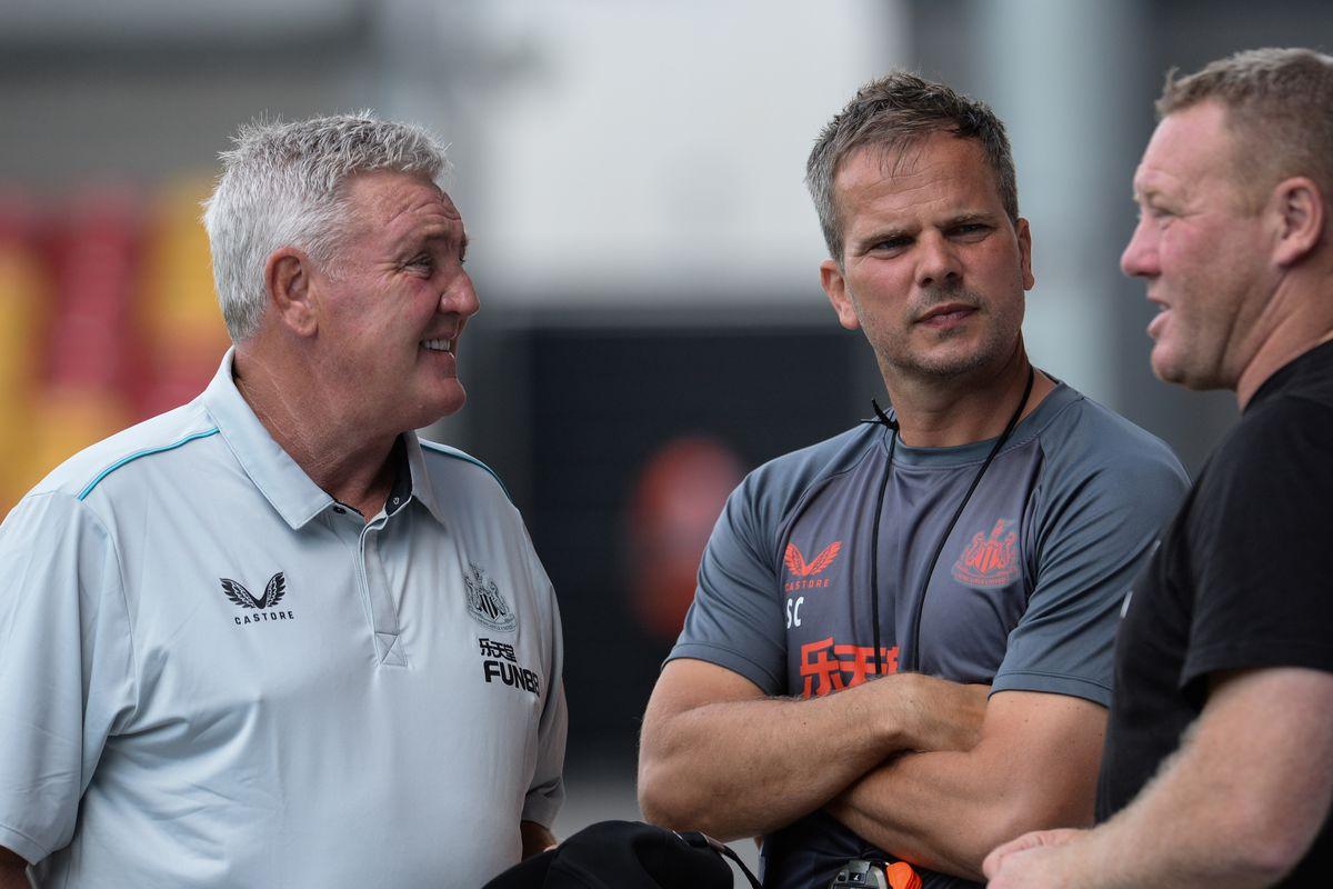 York City vs Newcastle United: Pre-Season Friendly
