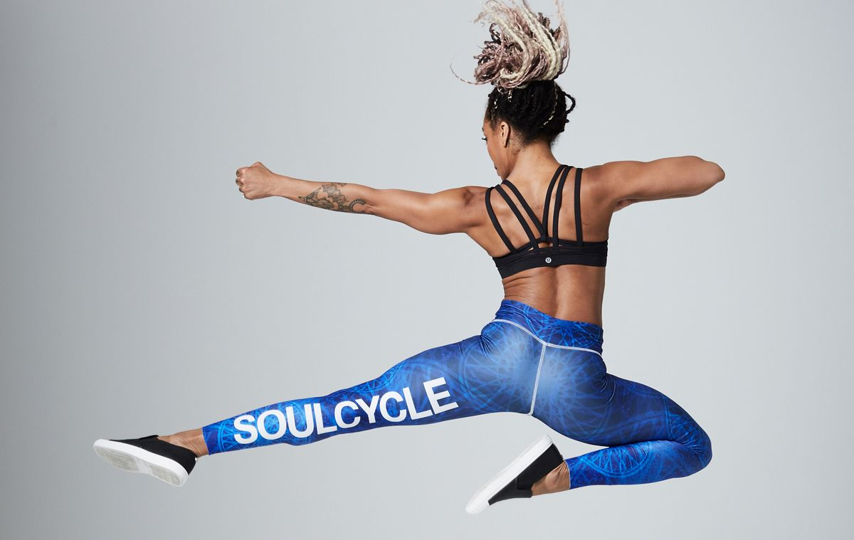 dccd6e4ff2 SoulCycle Sold Fans on Fitness