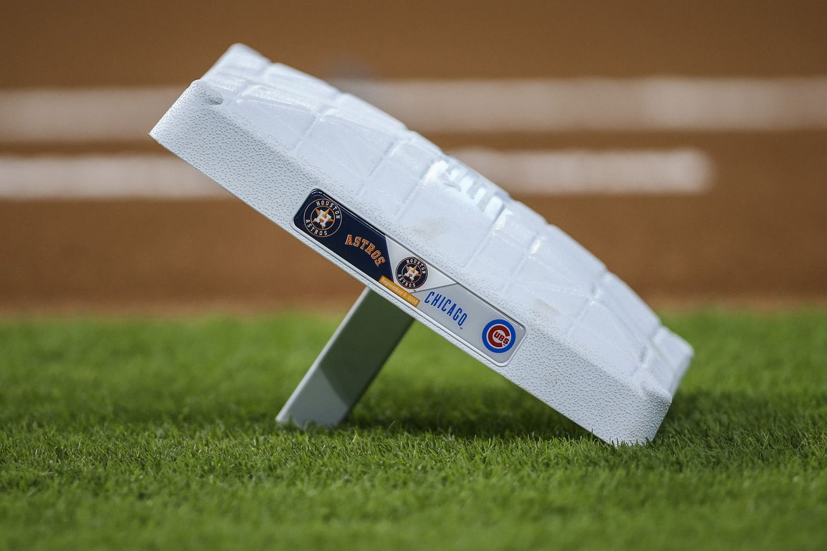 2019 Series Preview #18: Chicago Cubs @ Houston Astros - The