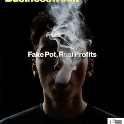 Bloomberg Businessweek rebooted their cover designs in 2010 by bringing in creative director Richard Turley, who designed this week's controversial cover on the LDS Church. The magazine's concept covers have been praised and maligned by press and readers.
