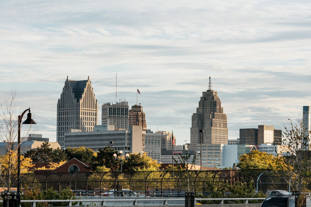 How much can $300K buy in Detroit compared to other US cities ...