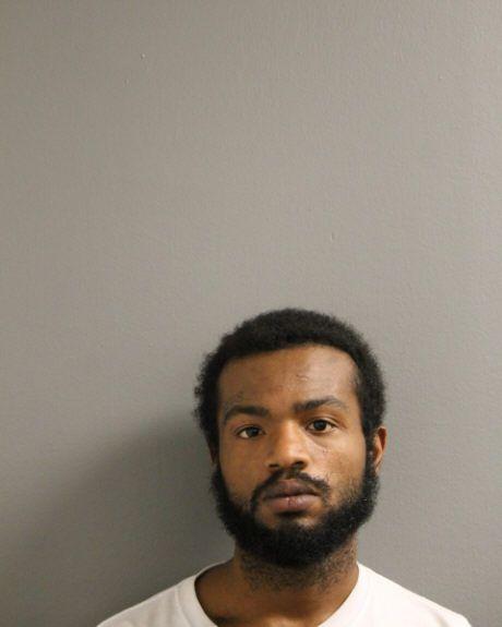 Devontay Anderson arrest photo