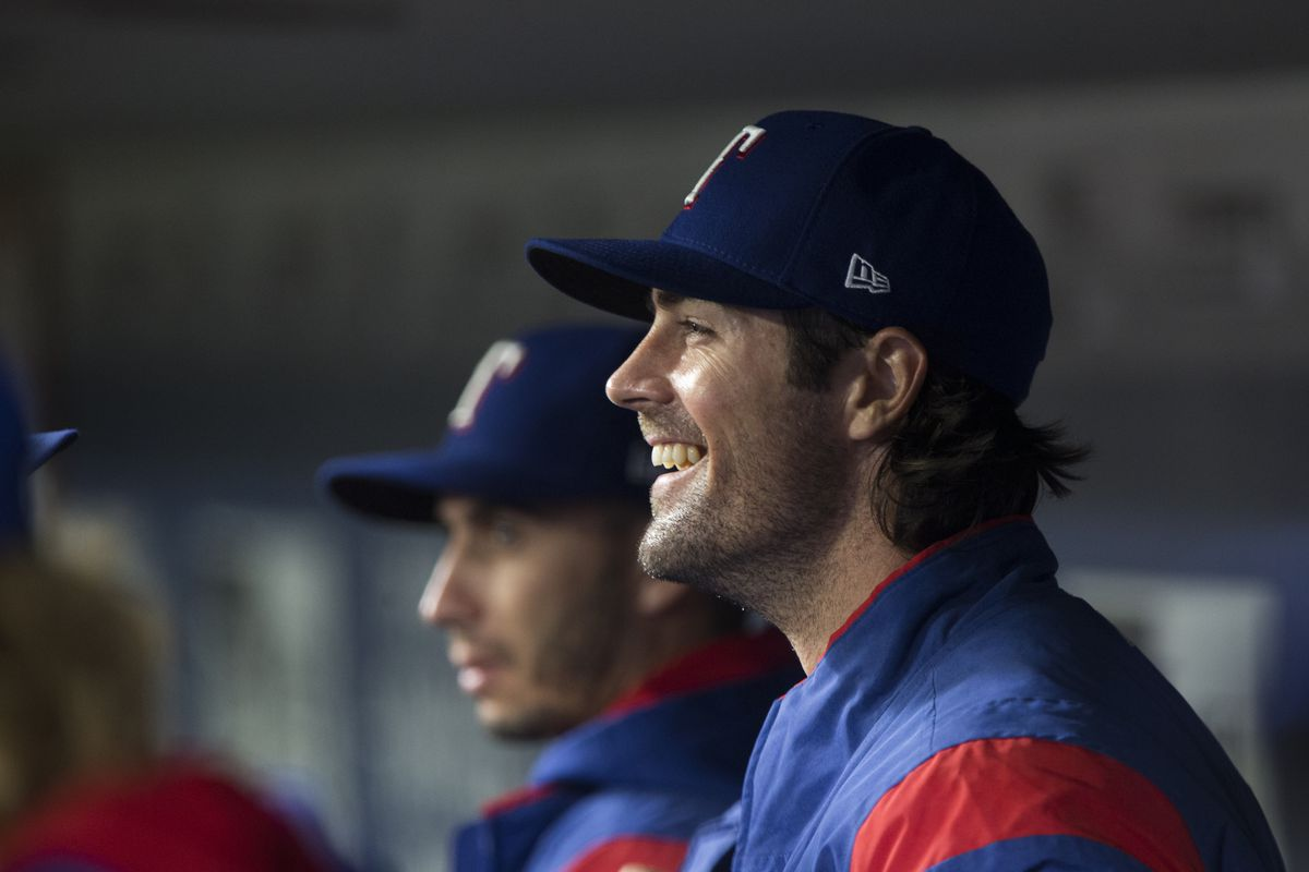 Cole Hamels donates mansion to special needs camp
