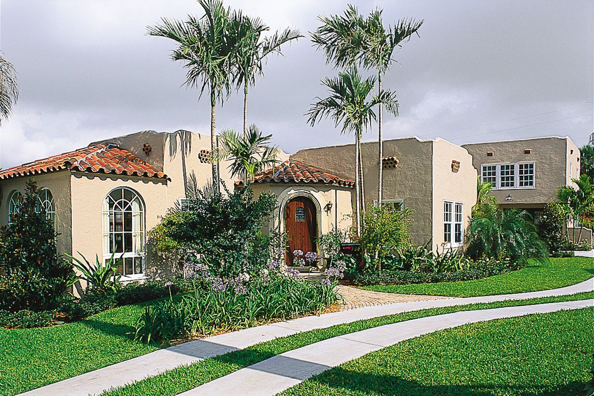 The West Palm Beach House This Old