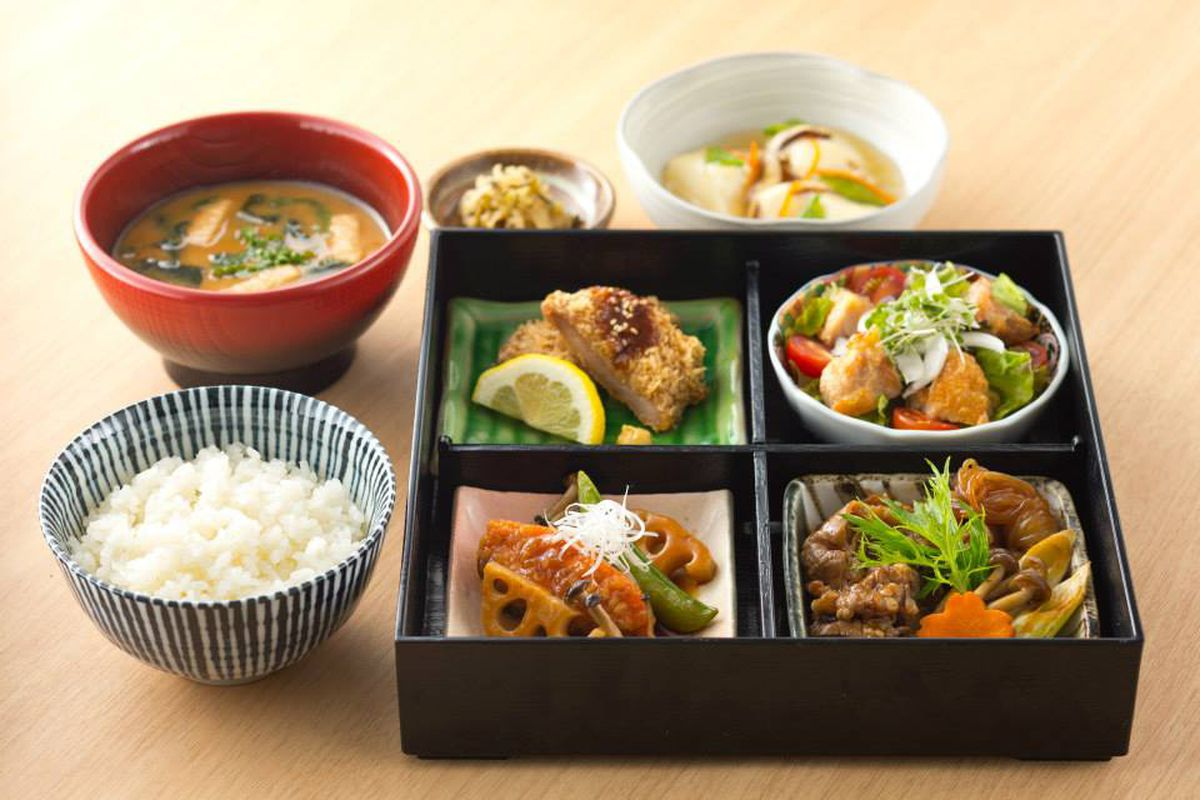 Yayoi S Japanese Comfort Food Arrives In Plano Eater Dallas