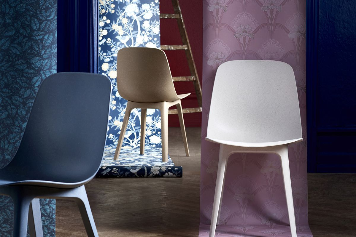 Excellent Ikeas New Catalog Is Here 10 Best Things To Shop Now Curbed Ibusinesslaw Wood Chair Design Ideas Ibusinesslaworg