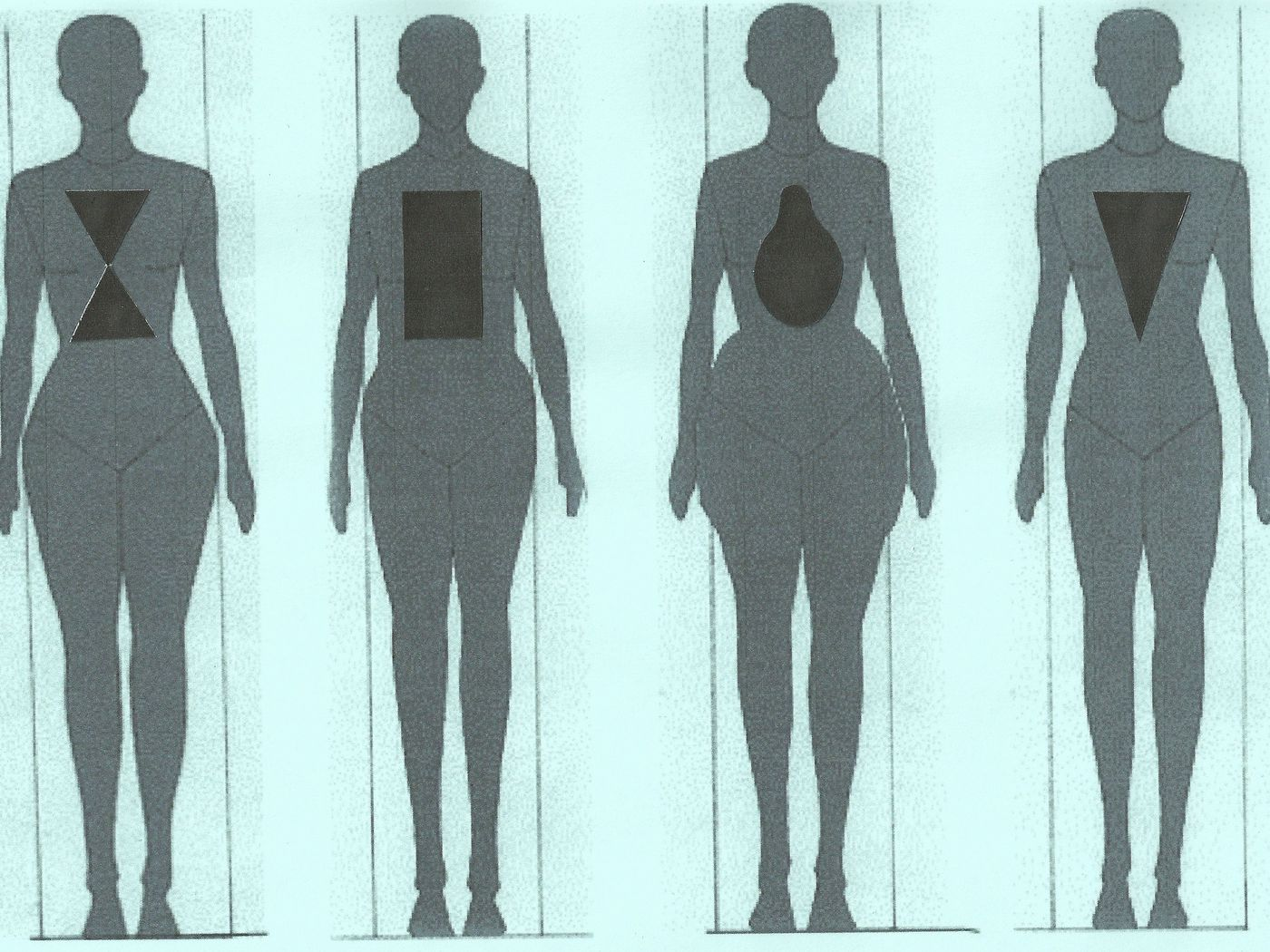 Why BMI is a flawed measure of body fat, explained by an