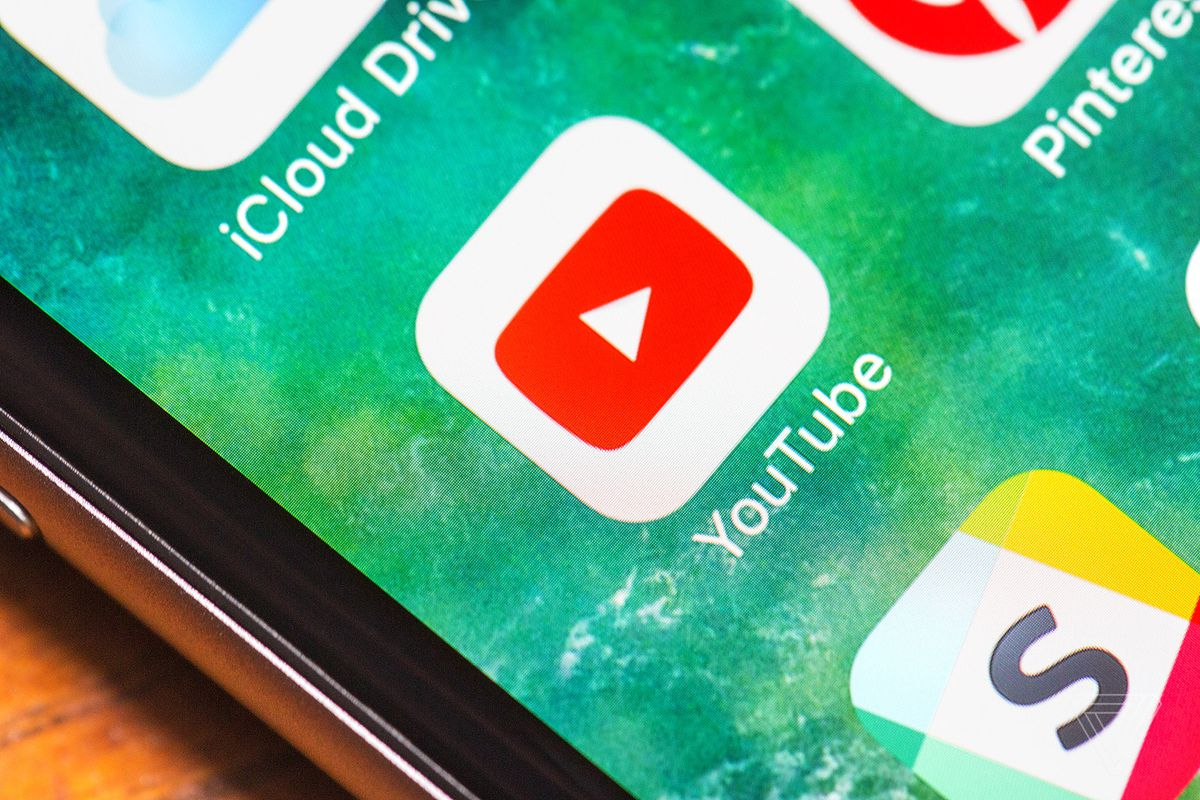 YouTube signs Ticketmaster deal to start pushing artists' concerts