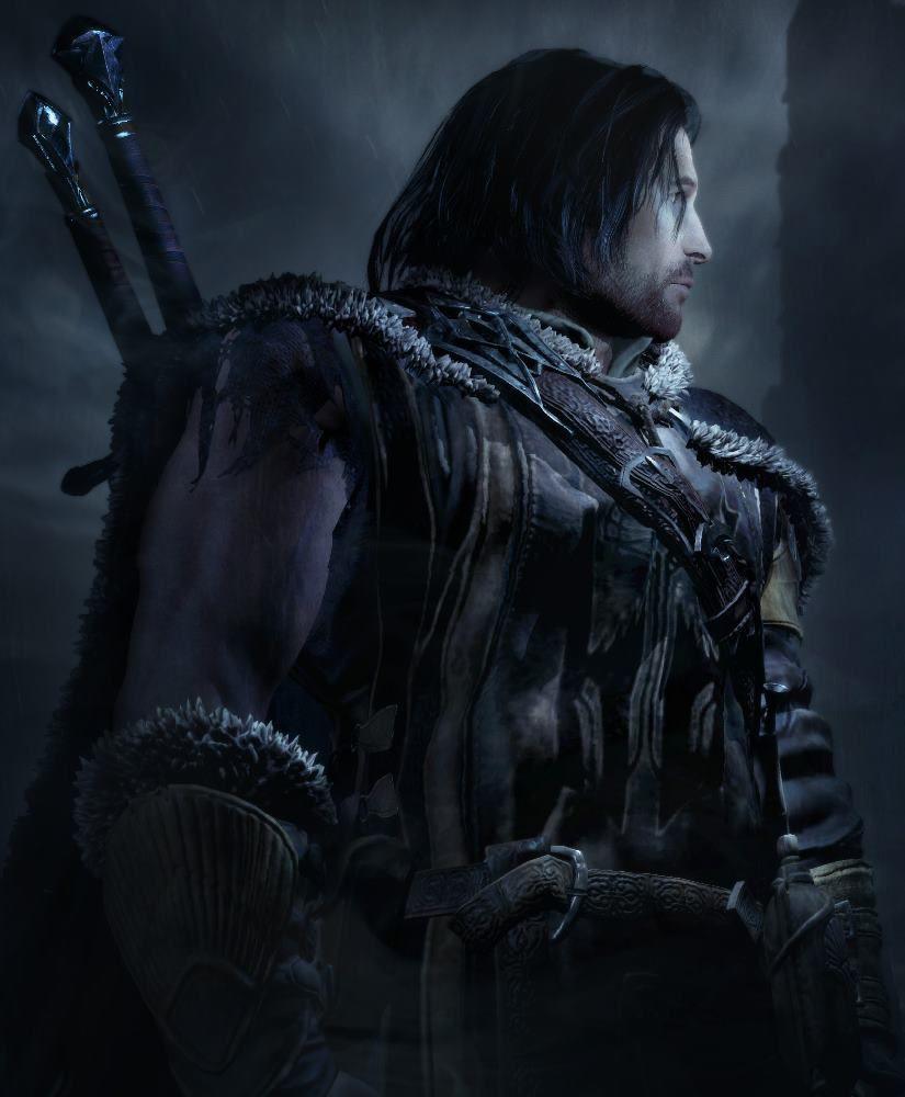 Middle-earth: Shadow of Mordor review a 1000