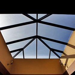 Mezze skylight