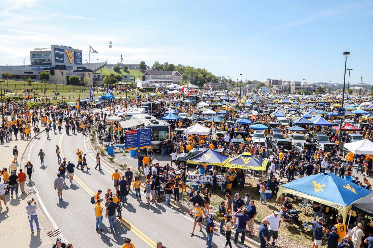 West Virginia football future schedules, opponents through 2028