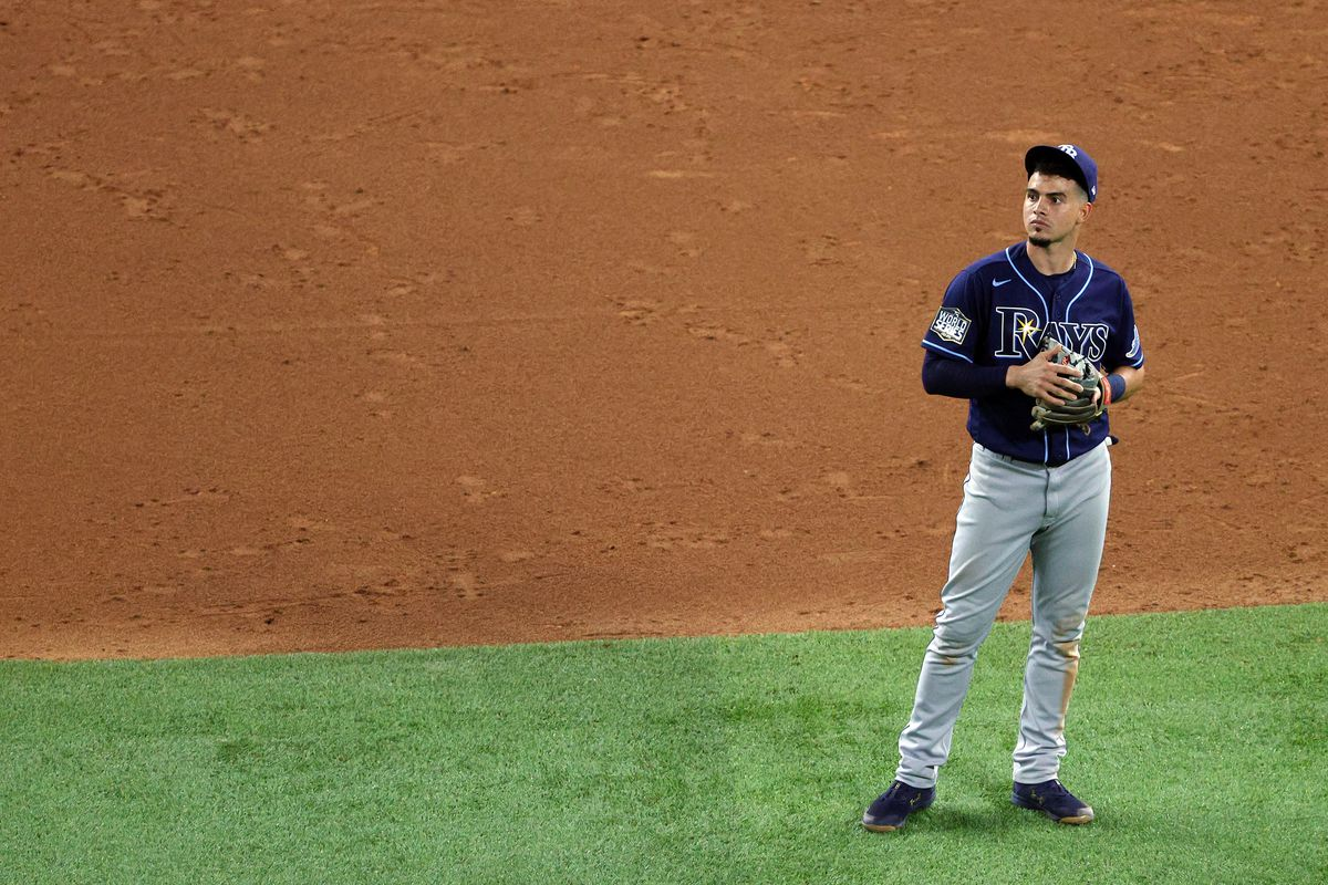 World Series - Tampa Bay Rays v Los Angeles Dodgers - Game One