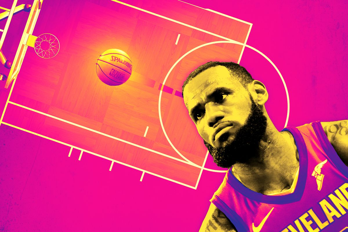 Why Does LeBron James Struggle With Technical Free Throws