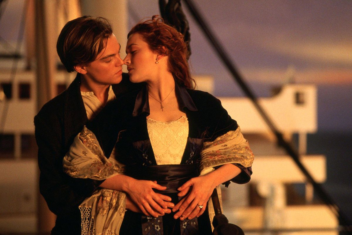Titanic Is 20 But I Just Saw It For The First Time It Blew My Mind