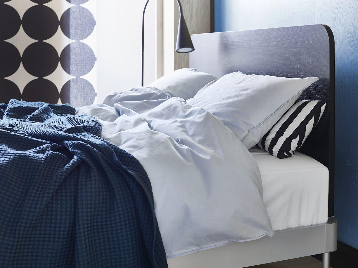 Ikea And Tom Dixon Launch Delaktig Bed Curbed