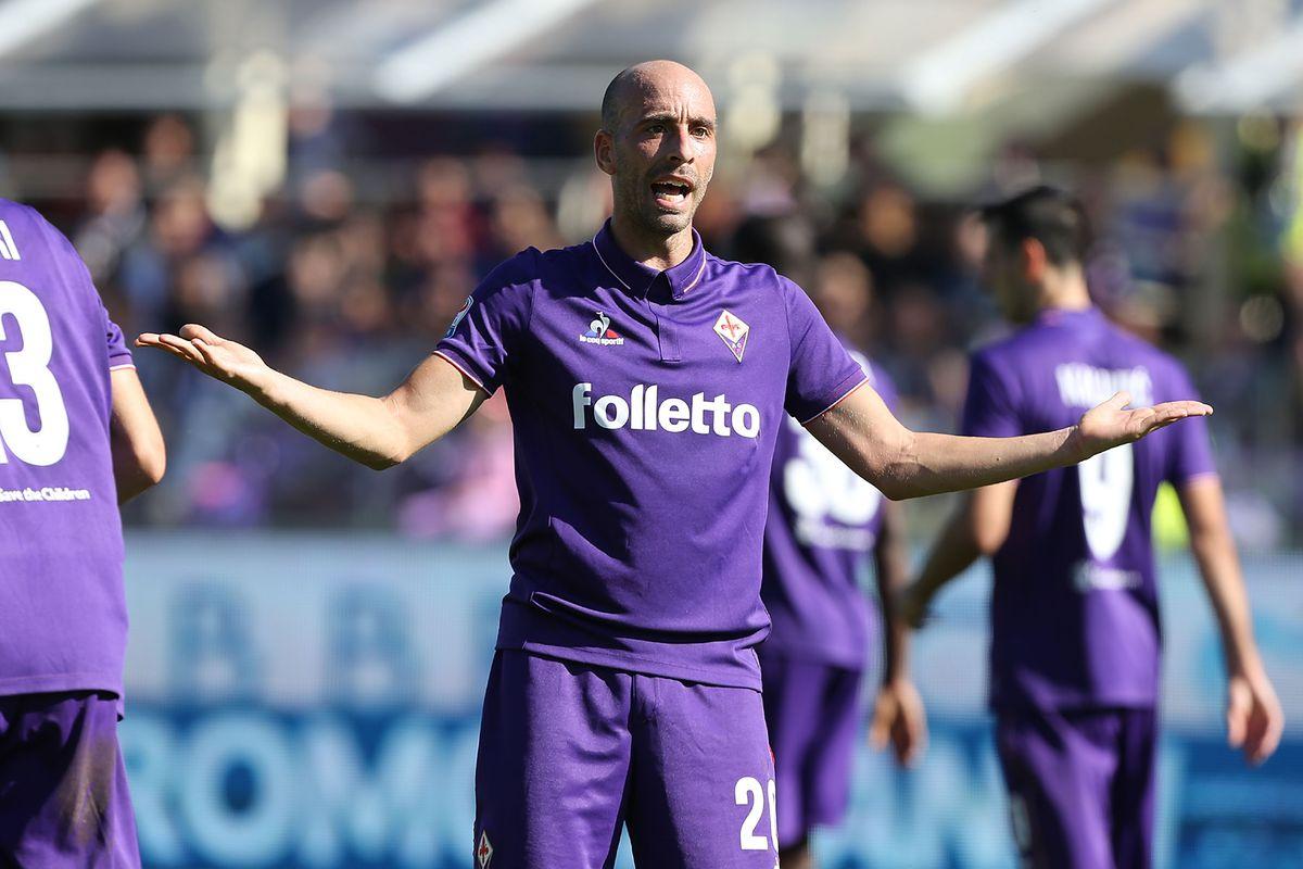 ACF Fiorentina v Atalanta BC - Serie A