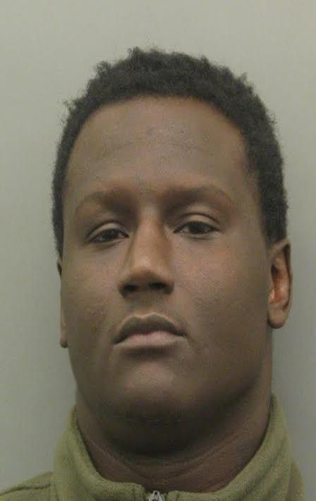 Martell Flippins / photo from Des Plaines police