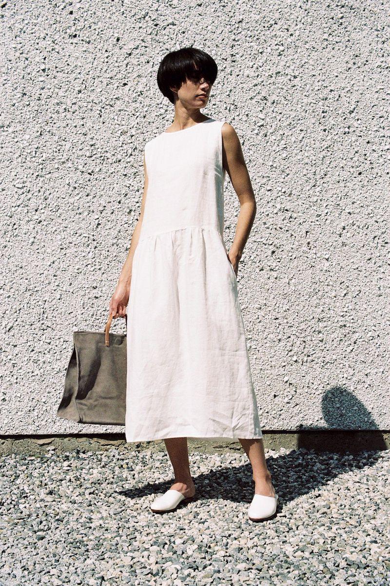Ilana Kohn Alexis dress