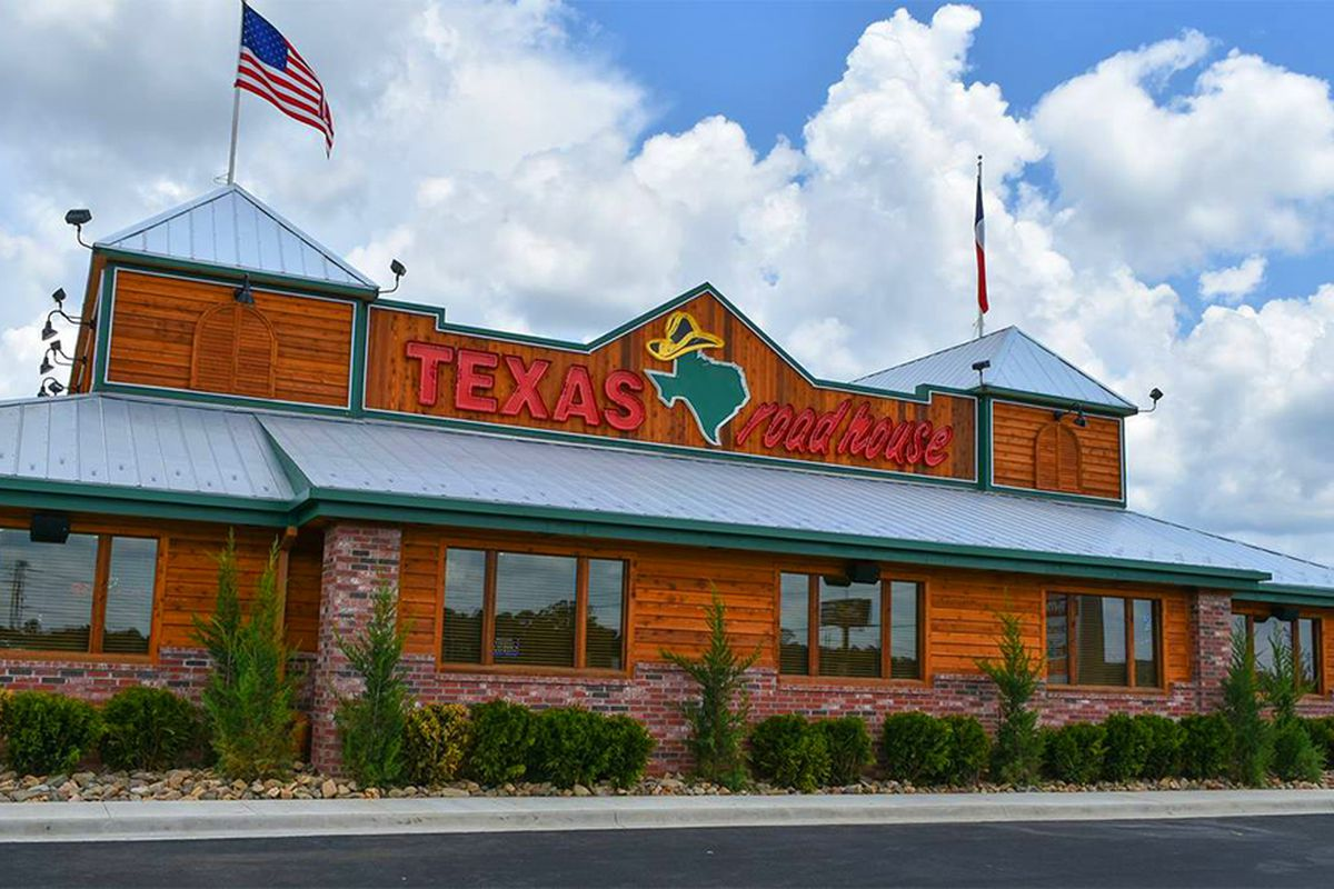 Texas Roadhouse To Beef Up North Las Vegas Eater Vegas