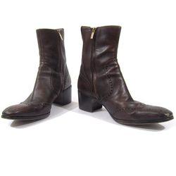 Men's Yves Saint Laurent Johnny boots