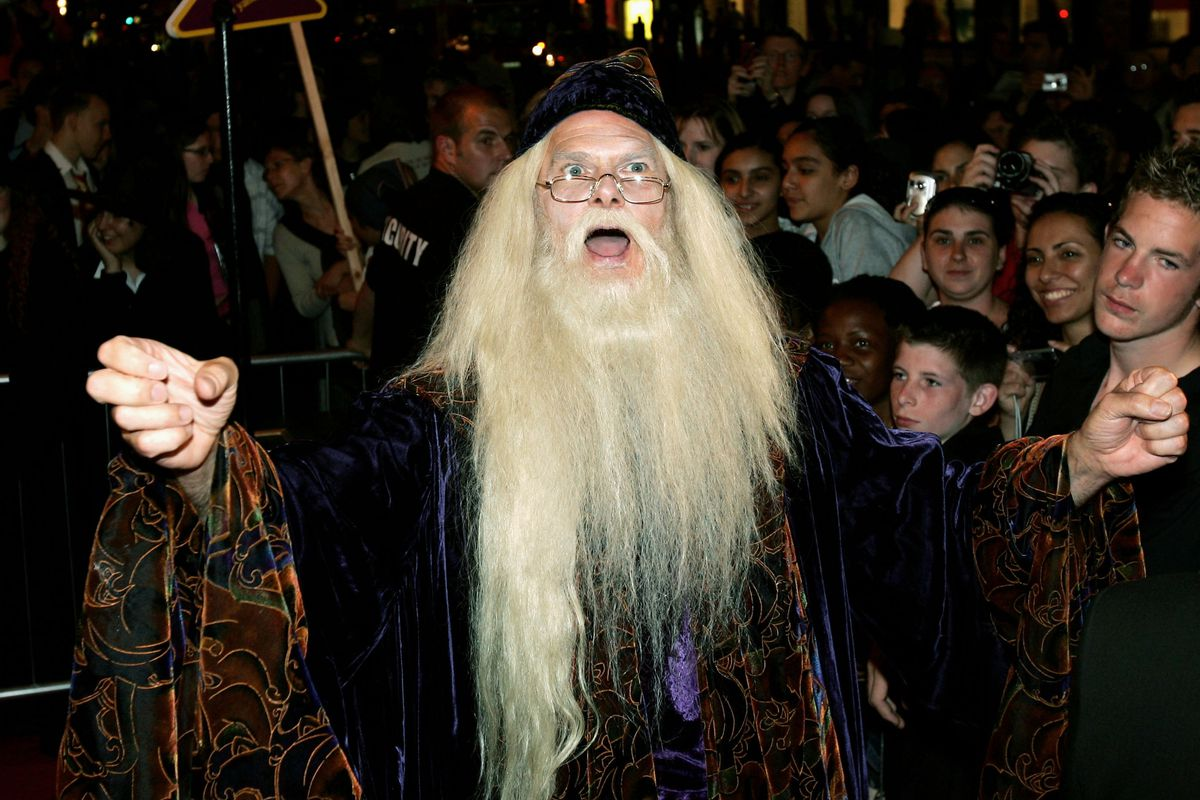 Harry Potter And The Half-Blood Prince - Launch