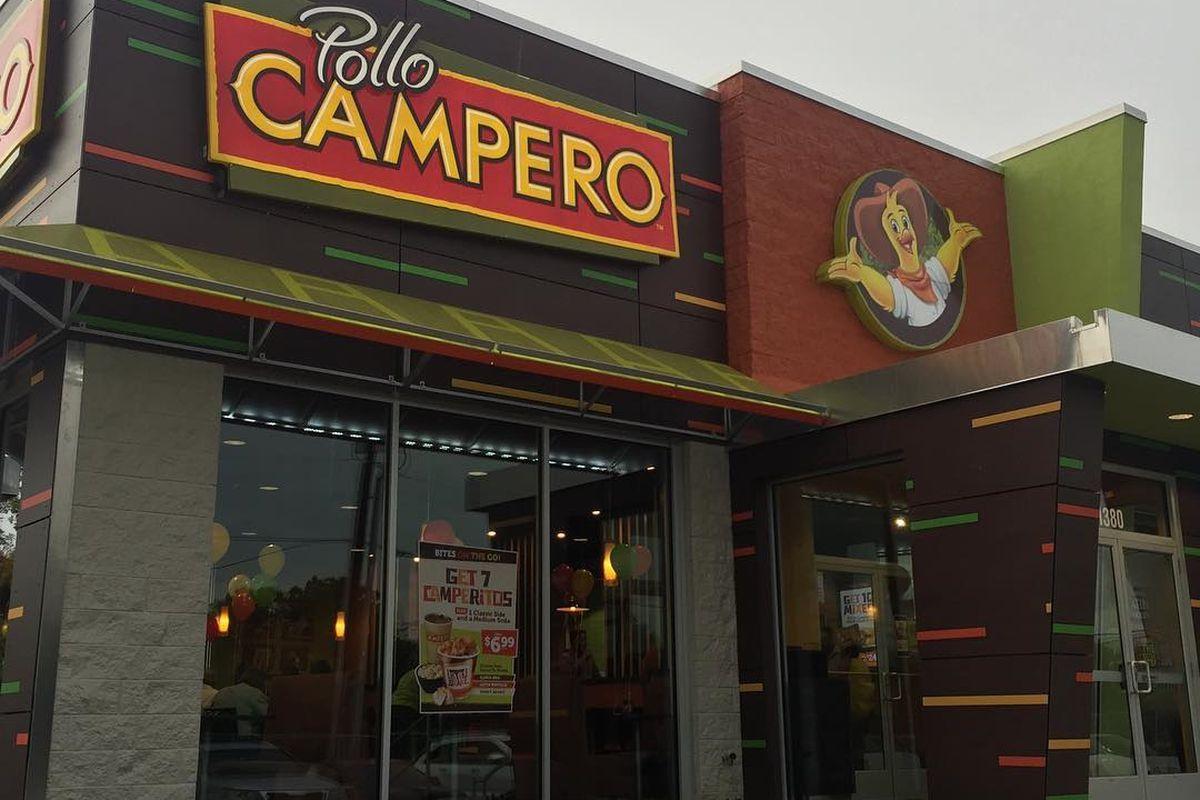 Is Pollo Campero Finally Headed To Las Vegas?