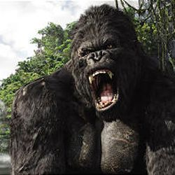 """Peter Jackson follows his Oscarwinning """"Lord of the Rings"""" trilogy with a remake of the classic 1933 fantasy """"King Kong""""."""