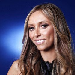 FILE - This April 2, 2012 file photo shows TV personality Giuliana Rancic in New York. Giuliana and her husband, Bill Rancic, welcomed son, Edward Duke, on Aug. 29 through the help of a gestational surrogate.