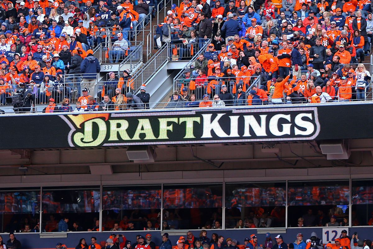Fantasy Sports Sites DraftKings and FanDuel Terminated Their Merger