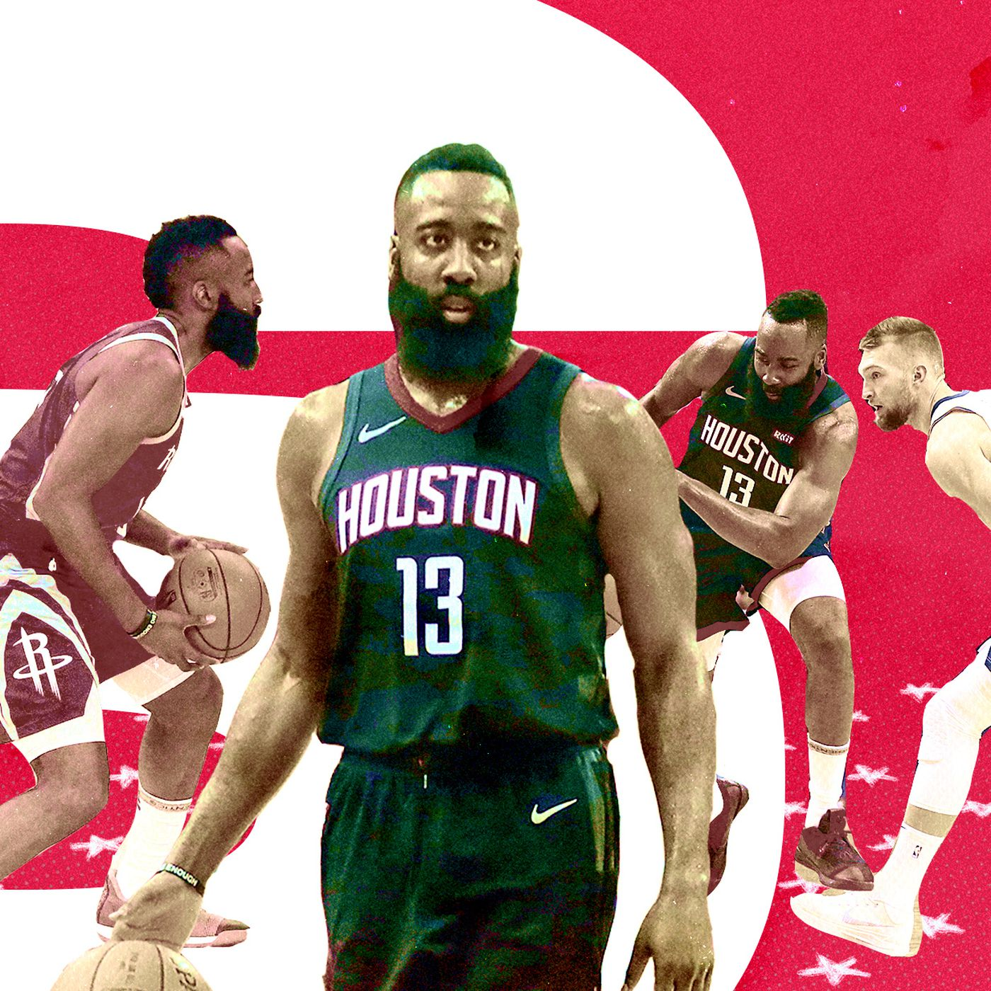 846bc81f6877 Stop James Harden  NBA players explain how to guard the unguardable ...
