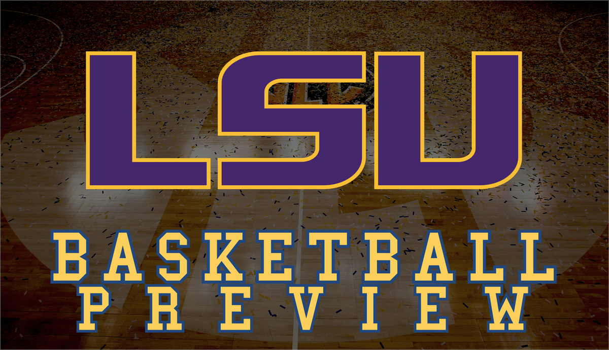 LSU Preview