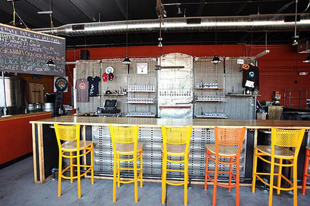 Denver Beer Co.