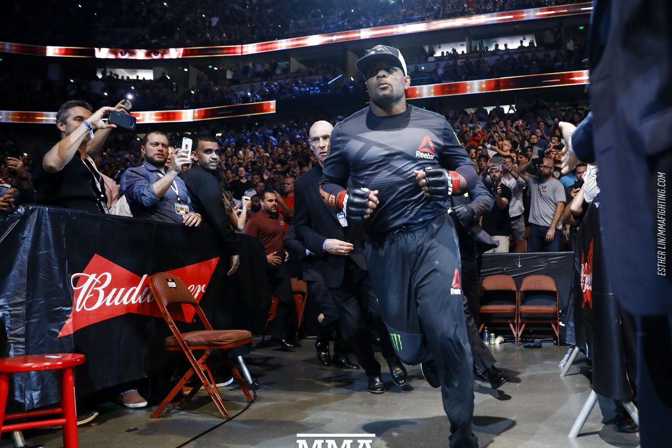 community news, Fightweets: What's next for Daniel Cormier?