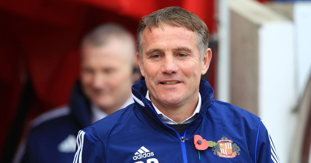 A change in approach needed for Sunderland to revive stuttering season? - Roker Report