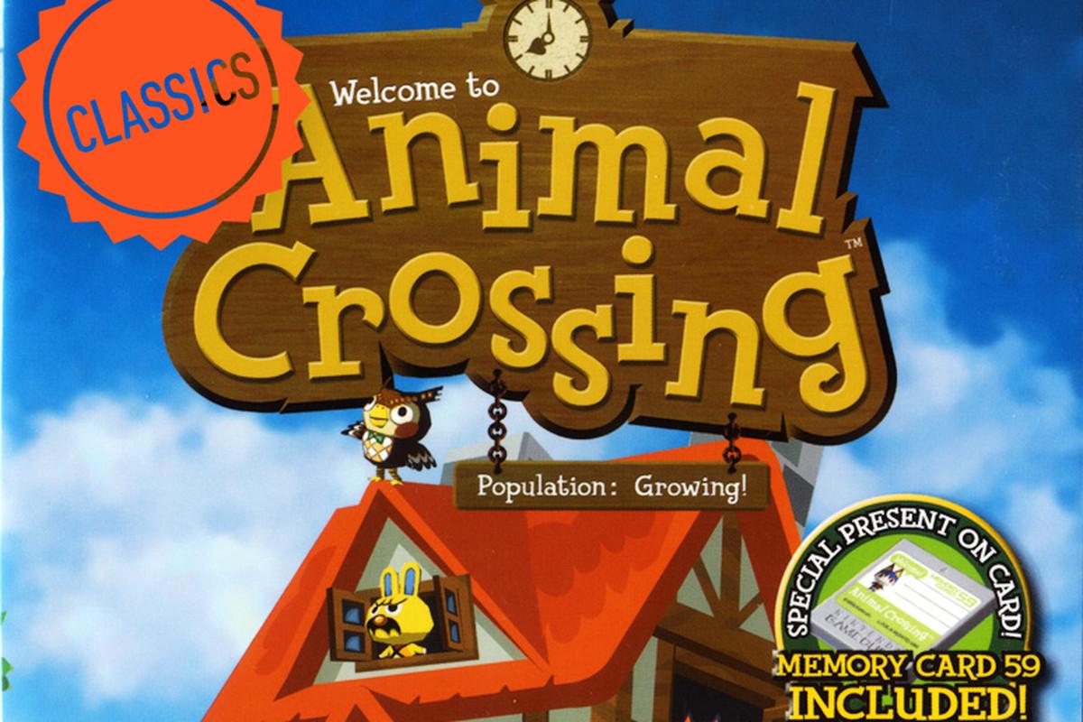 Classics Animal Crossing