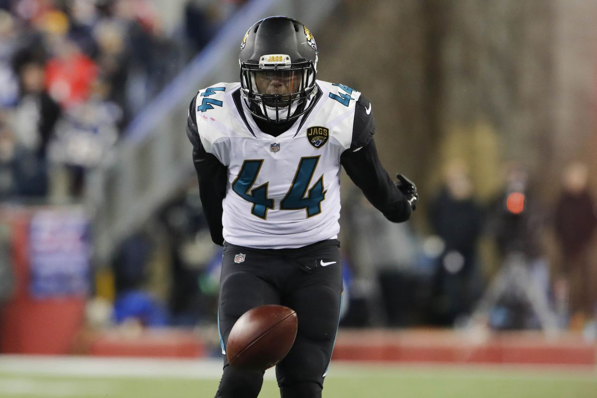 huge selection of 62e9e f253a Don't worry about Myles Jack's injury - Big Cat Country