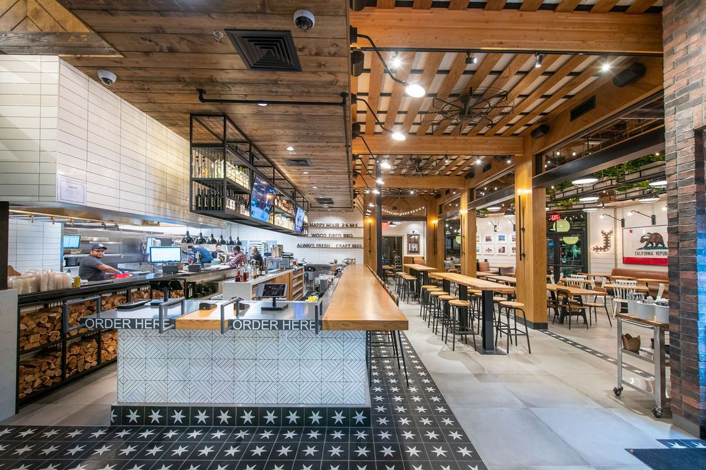 Carlsbad S Newest Eatery Pairs Fast Casual Barbecue And Cocktails Eater San Diego