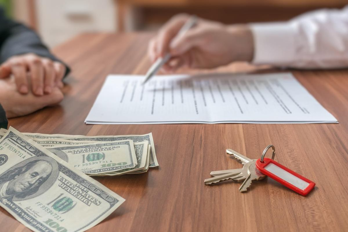 """FILE""""""""Three people were charged Tuesday in an alleged fraudulent real estate scheme in Salt Lake County."""
