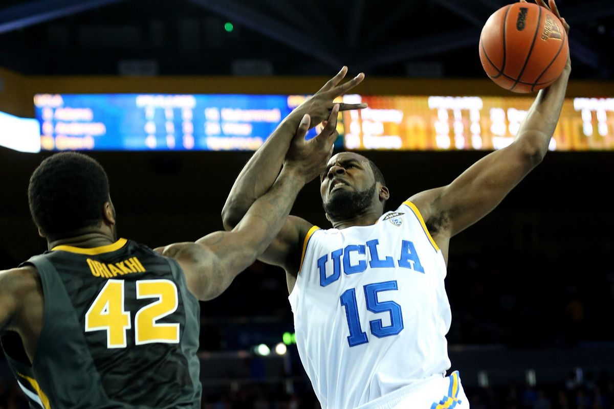 Shabazz Muhammed and his ability to score from the wing was paramount in UCLA's win over Mizzou.